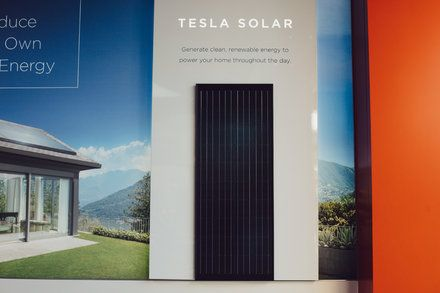 Tesla Looks To Regain Its Luster In Solar Energy By Slashing Prices Uses Of Solar Energy Buy Solar Panels Solar