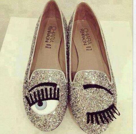 Gitter shoes