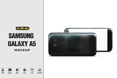 Download Samsung Galaxy A5 Mockup Psd Mockup Template Psd Mockup Template Design Mockup Free Free Packaging Mockup