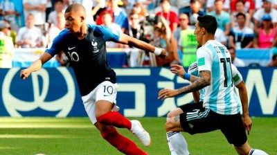 France Vs Argentina Full Match Full Match Sporting Live Latest Sports News