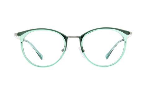 d42876f1ad Brown Round Glasses  7810115