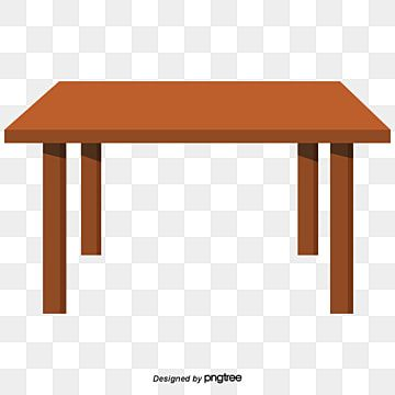 Solid Wooden Tables And Tables Table Clipart Element Kitchen Png And Vector With Transparent Background For Free Download In 2021 Wood Table Wooden Tables Wooden Desk