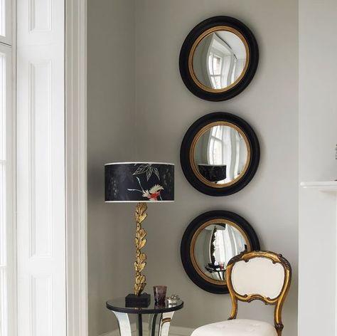 Mirror Wall Art Ideas Home Made Porthole