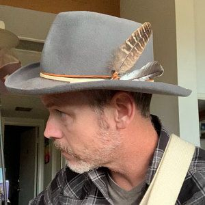 Pin On Western Hats