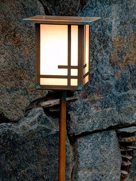 Shoji Garden Lantern Garden Lanterns Diy Lantern Lights Garden