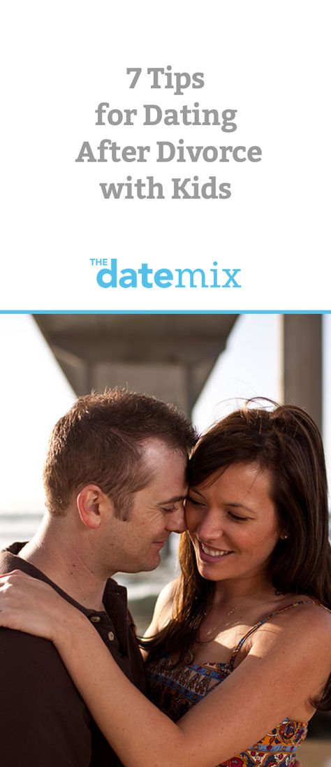 7 tips dating after divorce