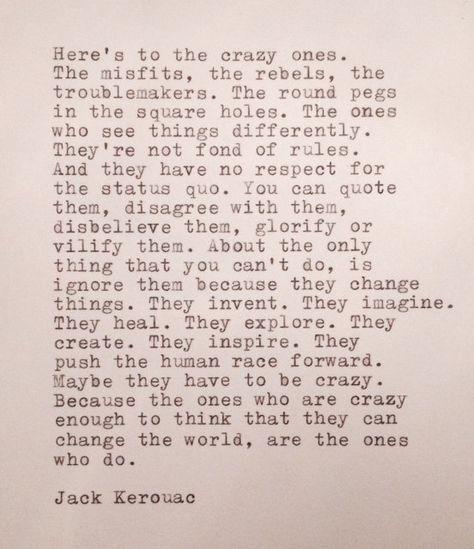 Top quotes by Jack Kerouac-https://s-media-cache-ak0.pinimg.com/474x/7f/e4/2c/7fe42c2cdd1ab0adccf94c0321fa9d0e.jpg