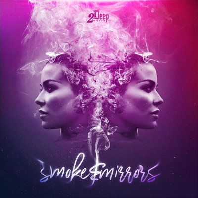 Smoke & mirrors vol 1 in 2019 | Music Loops, Sound Samples