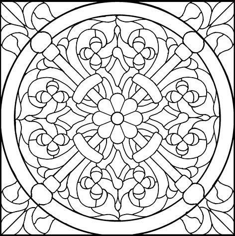 Most Up To Date Pics Stained Glass Coloring Pages Strategies The Gorgeous Matter Pertaining To Co In 2021 Glass Painting Patterns Stained Glass Designs Mosaic Patterns