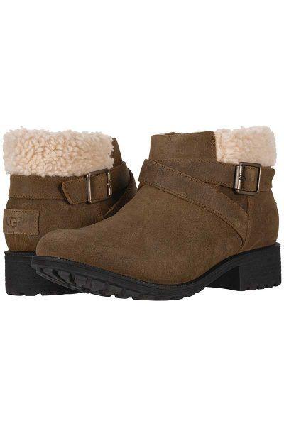 82c2a5b22c7 Ugg Benson Boot- Women's | Winter Footwear That Fits! | Winter shoes ...