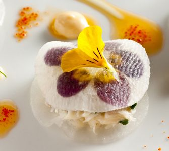 100 Best Wine Restaurants 2012 – Eleven Madison Park in NYC