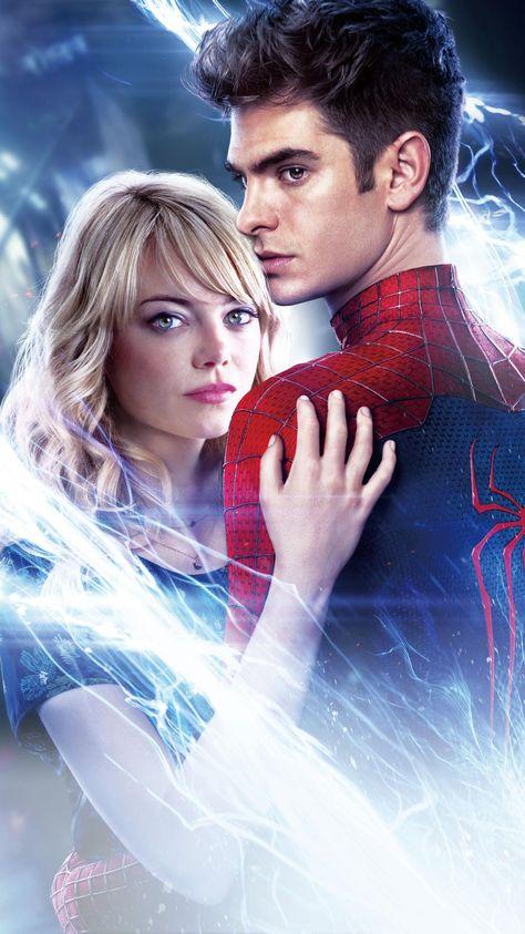 The Amazing Spider-Man (2012) Phone Wallpaper   Moviemania