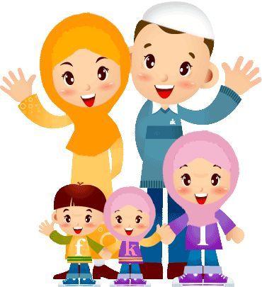 Pin Di Islamic Cartoon