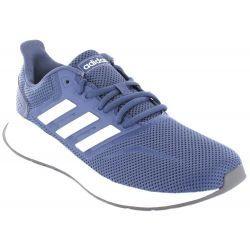 Adidas Runfalcon W Azul. Todo-Deporte.com | Zapatillas ...