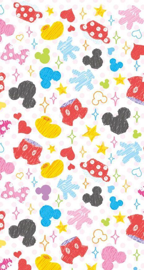 Mickey Mouse Wallpaper Image By Christine Vazquez On Rundisney T