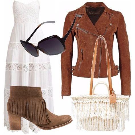 Outfit I want it now Creato da Ombretta Gandini   Abito