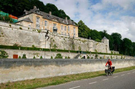 Château Neercanne in het schitterende Jekerdal in Zuid ...