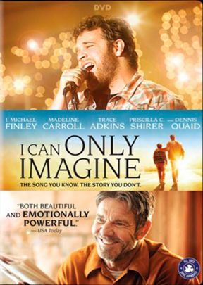I Can Only Imagine With Images Inspirational Movies
