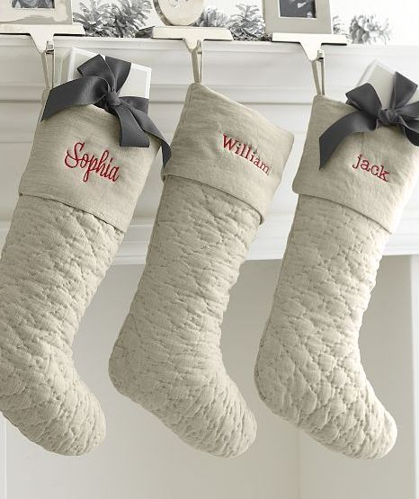 Sweet Stockings Xmas Christmas Ideas Quilted Christmas