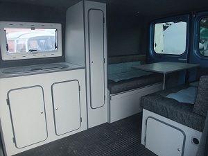 Convert Your Van Ltd