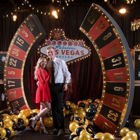 Best Party Casinos In Vegas