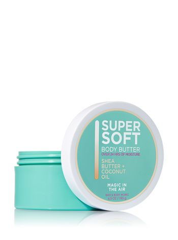 Magic In The Air Super Soft Body Butter Bath And Body Works Bath And Body Works Body Butter Bath And Body