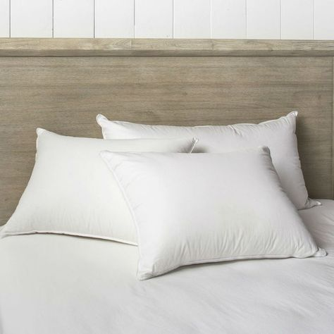 The 15 Best Pillows You Can Buy For Your Bed Bed Pillows Best Pillows For Sleeping Best Pillow
