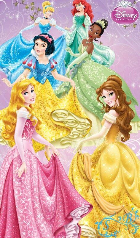Disney Princess Halloween Window Clings Cinderella Aroura Rapunzel Ariel Belle