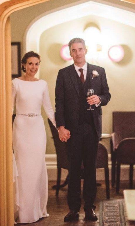 new product 5d977 4d47e Pronovias Ivania, £900 Size: 6   Used Wedding Dresses ...