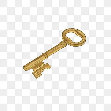 Golden Key Business Financial Png Transparent Clipart Image And Psd File For Free Download Golden Key Psd Texture Prints For Sale