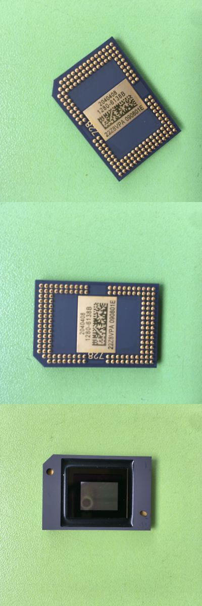 Genuine Oem Dmd Chip 1280 6038b 1280 6239b 1280 6439b 1280 6339b Us Parts And Accessories Ebay Dmd