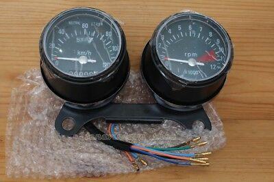 Honda Cb125s Cl125s Sl125 Sl175 Xl125 Xl175 Cb125 Cg125 Speedometer Tachometer Ebay Store Honda Ebay