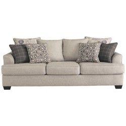 Velletri Loveseat Oatmeal Gray Signature Design By Ashley Target Furniture Vintage Sofa