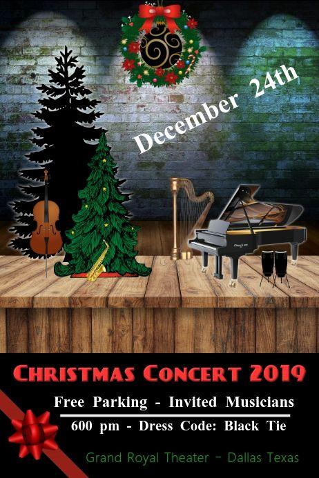 Dbd Christmas Event 2020 christmas/concert/musical/recital/navidad in 2020 | Christmas