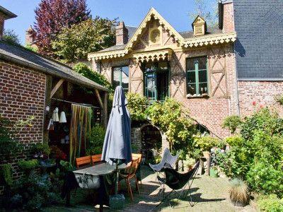 Chambres D Hotes La Maison D Eu Chambres Eu Pres De La Baie De Somme Locations Vacances Maison Chambre