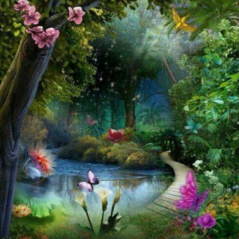 Gorgeous Illustration Numerique Image Fleur