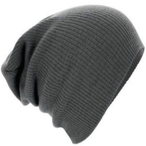 c95db002c19 Click to Buy    BONJEAN Knitted Hats for Women Solid Stripes Women s Winter  Hat Beanies Hip Hop Cap Man Male Female Bonnet Acrylic touca  Affiliate.