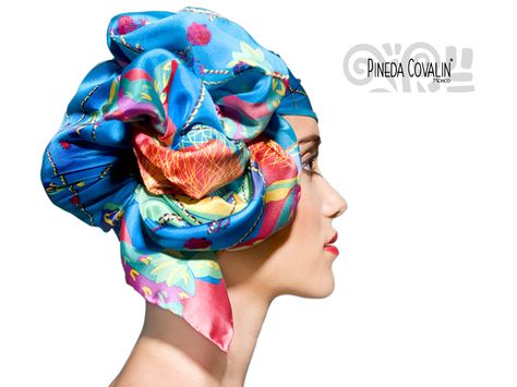 Mexican Beautiful Scarves!