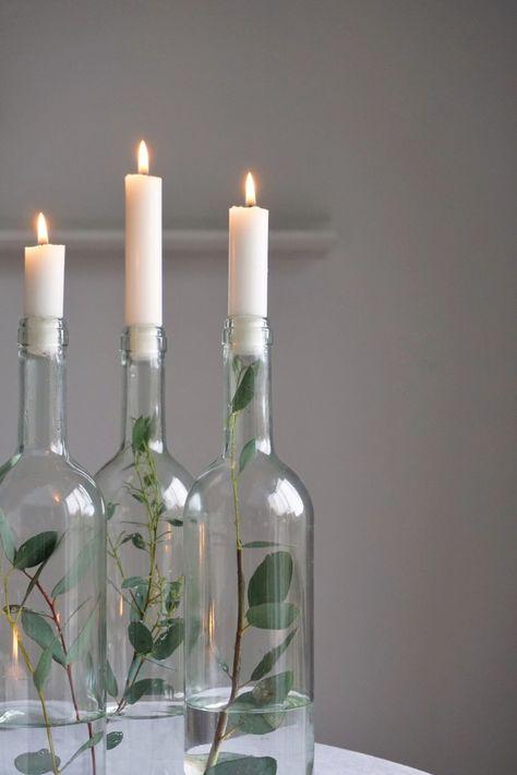 Wedding Table, Diy Wedding, Garden Wedding, Wedding Ideas, Rustic Wedding, Christmas Time, Christmas Crafts, Xmas, Christmas Ideas