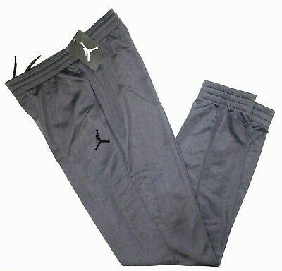 Hanes Sport Boys Tech Fleece Open Leg Pants