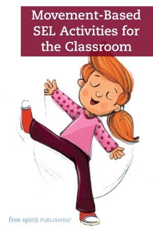 Movement-Based SEL Activities for the Classroom - Loveety Social Emotional Activities, Counseling Activities, Movement Activities, Music Activities, Kindergarten Activities, Classroom Activities, Motor Activities, Physical Activities, Preschool