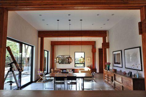 Touring Ortiz Mexia Projects S Appleton Way House Minimalist Home Interior Studio Interior Interior
