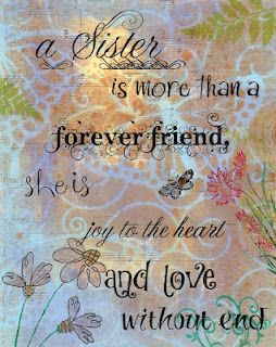 BC Designs: Collage with Duetica Lettering Arts Studio Sister Friend Quotes, Little Sister Quotes, Big Brother Little Sister, Sister Poems, Sister Birthday Quotes, Love My Sister, Little Sisters, Sister Sayings, Big Sis