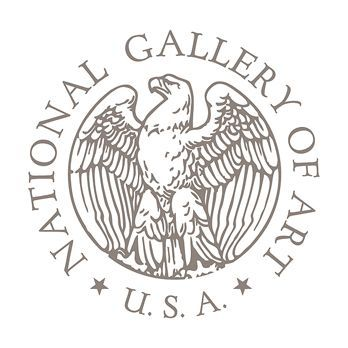 National Gallery Of Art Washington Dc Ee Uu Art Logo