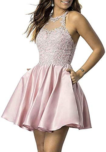 Prom dresses with pockets