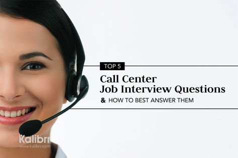 14 best All About Interviews images on Pinterest Job interviews - call center supervisor