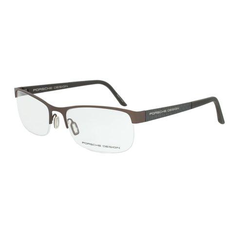 14cb0f25bfc8 Porsche Design P8242 D Eyeglasses Frame