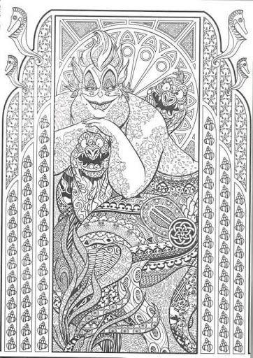 Cositas Entretenidas Y Faciles De Hacer Mandalas Personajes De Disney Mandalas Para Colorear Animales Mandalas Mandalas Para Colorear Dificiles