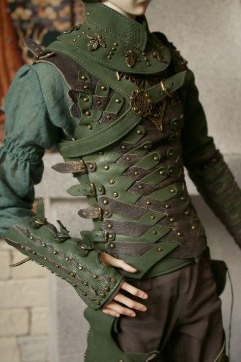 sale ropa Elven ranger costume for sale Costume Armour, Cosplay Costume, Elven Costume, Larp Costumes, Medieval Costume, Viking Armor, Medieval Armor, Larp Armor, Armor Clothing