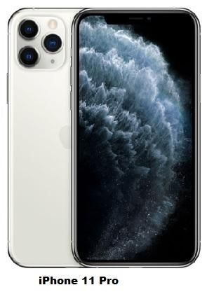 Iphone 11 Pro And Iphone 11 Pro Max Features Price And Full Specifications Iphone Apple Iphone Iphone 11